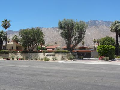 Photo for 3BR Condo Vacation Rental in Palm Springs, California