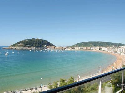 Photo for 3BR Apartment Vacation Rental in San Sebastian