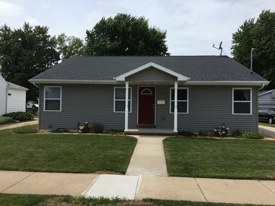 Photo for 4 Bedroom House - EAA Week Rental - Available July 20-30.