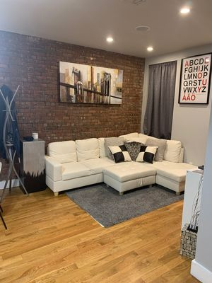 Photo for Private room(s) & bathroom w/ amenities in Harlem. LARGE apartment