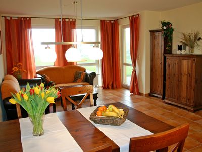 Photo for Apartment / app. for 5 guests with 65m² in Fehmarn OT Staberdorf (96149)