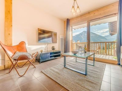 Photo for Apartment Champagny-en-Vanoise, 1 bedroom, 4 persons