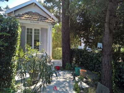 Photo for Villa Ronce les bains, 2 bedrooms, 3 persons