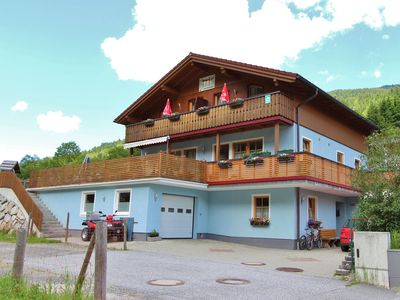 Photo for Cozy Apartment in Saalbach-Hinterglemm near Ski Area
