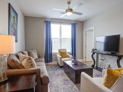 Photo for Amazing Downtown/LSU Condo #5042