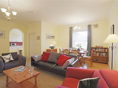 Photo for Wagtails - Two Bedroom Apartment, Sleeps 4