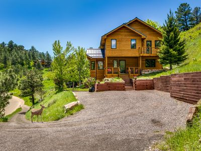 Photo for HHC | Stunning Mountain Airy Oasis- $8,000/Month 30+ Day Rental Only