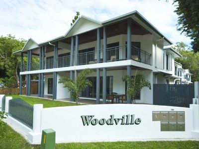 Photo for Woodville Beach Townhouse 6