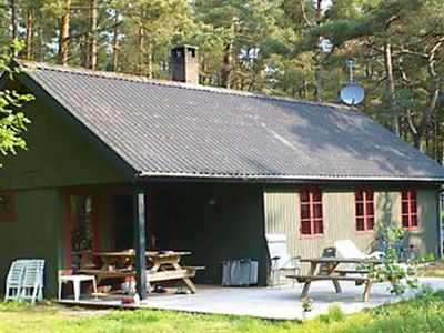 Photo for 8 person holiday home in Aakirkeby