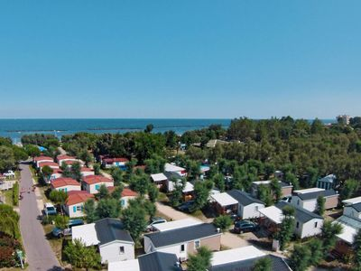 Photo for Vacation home Camping Vigna sul Mar (LDP508) in Lido di Pomposa - 5 persons, 2 bedrooms