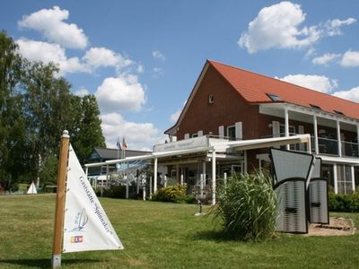 Photo for MüritzMH - Ferienzentrum Yachthafen Rechlin GmbH