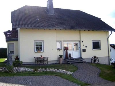 Photo for Apartment upstairs - Holiday House Andre - for 4 people