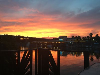 Photo for Family and pet friendly 2 BR condo in the waterway village of Gulf Shores