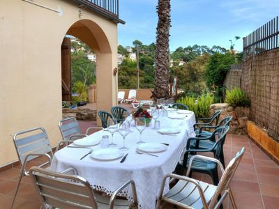 Photo for Vacation home Koi in Lloret de Mar - 12 persons, 6 bedrooms