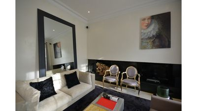 Photo for The Cadogan Square  Gem Apartment
