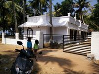 The location is really beautiful remote north end of Varkala. You would need a scooter. It's very