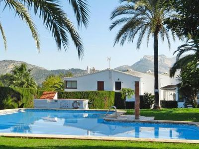 Photo for Bungalow, Pedreguer  in Um Valencia - 4 persons, 2 bedrooms