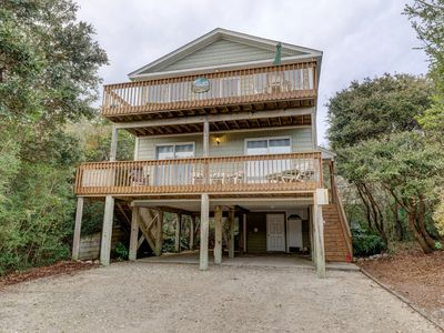 Photo for 100 Steps to the Beach...Pet Friendly...New Listing