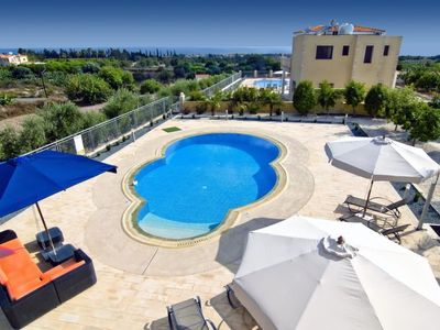 Photo for Vacation home Ayios Ilios 2 in Coral Bay-Peyia - 6 persons, 3 bedrooms