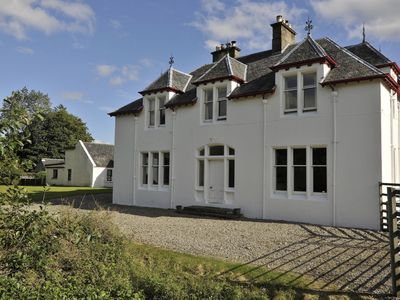 Photo for 6BR House Vacation Rental in Achnasheen