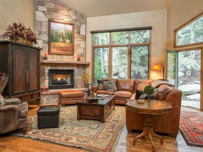 Photo for 4BR House Vacation Rental in Beaver Creek, Colorado