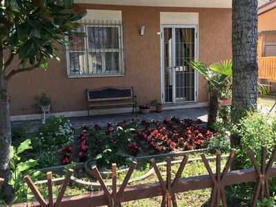Photo for Comfortable and equipped apartment in Cervia-Milano Marittima