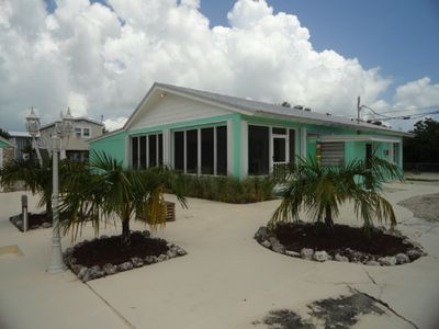Photo for 3BR House Vacation Rental in Big Pine Key, Florida