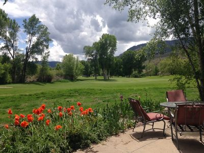 Photo for Home On Golf Course - Great location