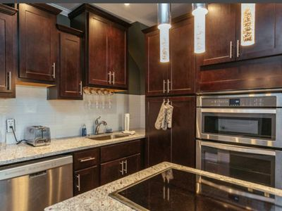 Photo for The Dickens Place! Beautiful 2bed trendy, In the heart of Chicago Logan square.