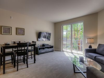 Photo for Luxury 2br At La's Poshest Retail/Residential Community Just North Of Downtown