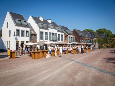 Photo for Comfortable, modern apartment located on Resort Maastricht near a golf course
