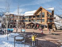 Visit to Snowmass