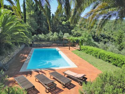 Photo for Vacation home Case Anna (MTO360) in Monte Argentario - 18 persons, 7 bedrooms