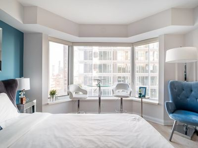 Photo for Discover Yorkville from a Chic Condo