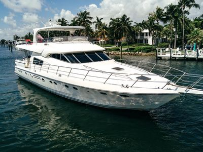 Photo for 4BR Yacht Vacation Rental in Fort Lauderdale, Florida