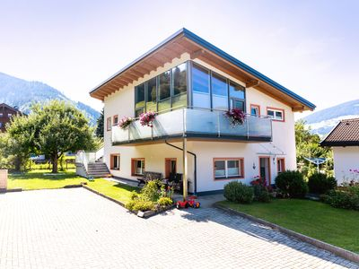 Photo for Apartment / app. for 4 guests with 70m² in Hollersbach im Pinzgau (93192)