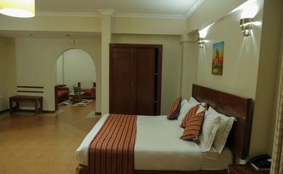 Photo for Isamilo Lodge and Spa 2 bedroom, 1 bathroom