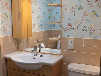 Photo for Apartment The Mansions in London Kensington - 6 persons, 2 bedrooms