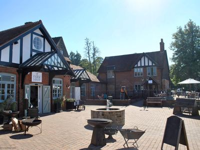 Photo for 1BR House Vacation Rental in Midhurst, England