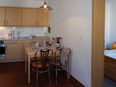 Photo for Two-room apartment type S30 - j) Beach road 28-30a