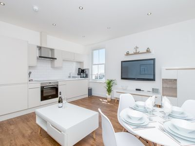 Photo for MARINA VISTA ONE - CENTRAL SEAFRONT LOCATION - SLEEPS UPTO 4 GUESTS