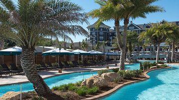 The Henderson Beach Resort & Spa, Destin, FL, USA