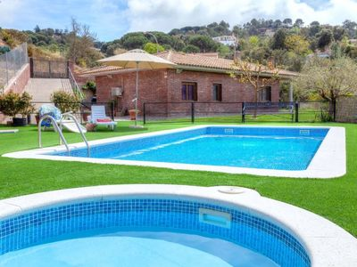 Photo for Vacation home Astral in Lloret de Mar - 7 persons, 3 bedrooms