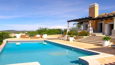 Photo for 3BR Villa Vacation Rental in Mealhas