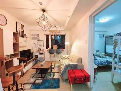 Photo for 1BR Condotel Unit for Rent