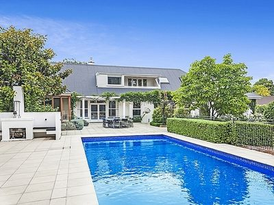 Photo for French City Mansion - Christchurch Luxury Home