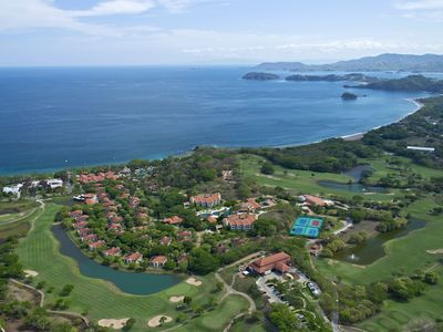 Photo for Beautiful Luxury Reserva Conchal Ocean View Condo with Terrace 2 Bedroom