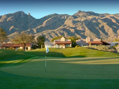 Photo for Stunning La Paloma Golf Course Home With Sweeping Mountain And City Views