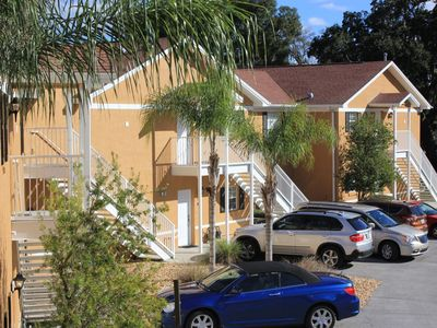 Photo for 3 bedroom, 2 bath. Close to pro-shop and clubhouse restaurant