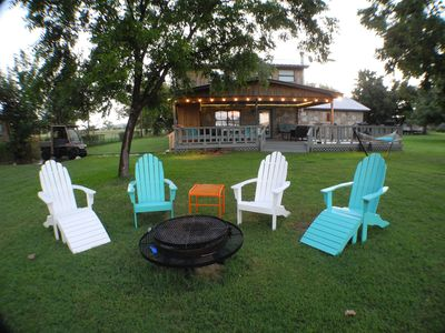 Photo for Relaxing Lake House on Possum Kingdom Lake - Perfect for your Family Vacation!